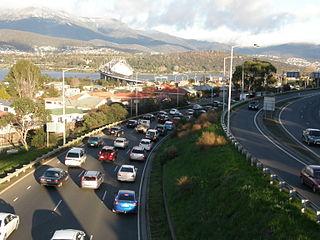 Tasman Highway