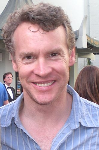 Tate Donovan - Donovan at the Nancy Drew premiere in June 2007