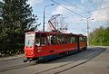 Tatra KT4 YUB(elgrade).jpg