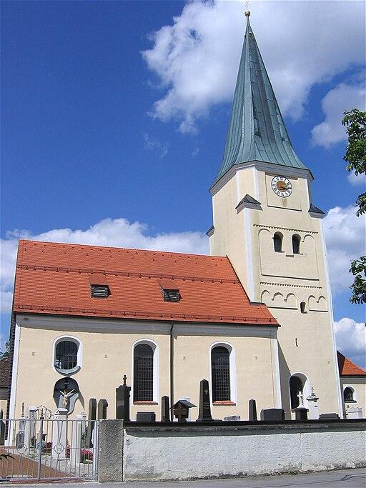 Taufkirchen bei Muenchen 1