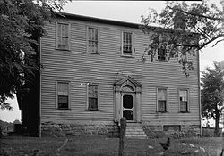 Taylor House 1936 - Front.jpg