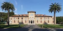 Il Teatro Solvay di Rosignano