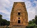 Teli-ka-Mandir -Gwalior Fort -Gwalior -Madhya Pradesh -IMG 1347.jpg