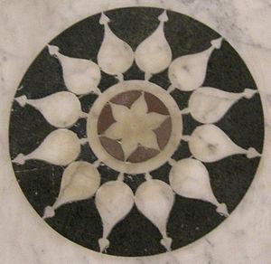 Rucellai Sepulchre - Image: Tempietto, formelle 05