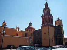 8f9ba9d1e San Juan del Río (Querétaro) - Wikipedia, la enciclopedia libre