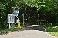 Terminal of Fukushima prefectural road route 377 (Mt.Yamizo-san line).jpg
