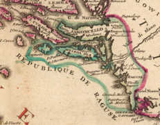 Territory of the Republic of Ragusa early 18th century.png