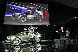 Tesla motors wikipedia