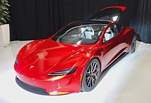 Tesla Roadster 2020 Wikipedia