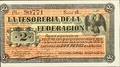 Tesorería de la Federación, billete del Estado de Sonora.tif