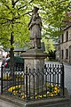 Teuschnitz - Johannes-Nepomuk-Statue - 1 - 2015-05.jpg
