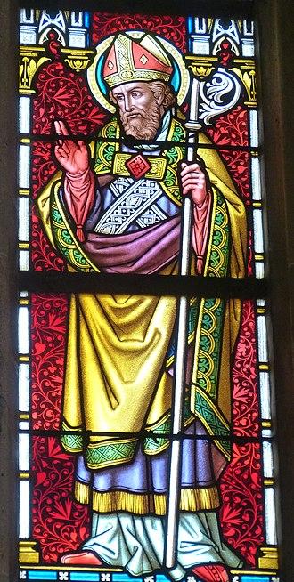 Altmann, Bishop of Passau - Altmann von Passau