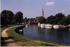 Abingdon On Thames Wikipedia