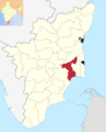 Thanjavur district Tamil Nadu.png