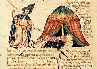 Alba Bible - The Zeal of Phinehas