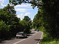 The A308, Bisham - geograph.org.uk - 856532.jpg