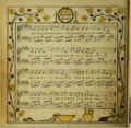 The Baby's Opera A book of old Rhymes and The Music by the Earliest Masters Book Cover 04.png