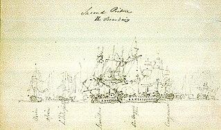 Spanish ship <i>San Agustín</i> (1768)