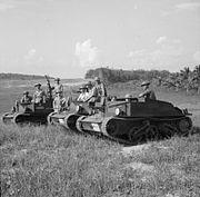 The British Army in Malaya 1941 FE63