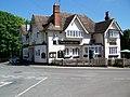 The Cricketers Inn, Easton - geograph.org.uk - 1327640.jpg
