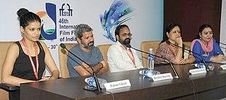Satarupa Sanyal Film director