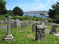 The Glebe Cemetery Penryn - geograph.org.uk - 838828.jpg