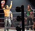 The Hardy Boyz 2017 WWE.jpg