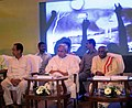 The Minister of State for Labour and Employment (Independent Charge), Shri Bandaru Dattatreya attending the National Conference on Labour, at Bhubaneswar, Odisha.jpg