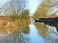 The Oxford Canal, Cropredy - geograph.org.uk - 662725.jpg