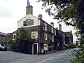 The Pear Tree - geograph.org.uk - 925705.jpg