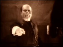 Fail:The Phantom of the Opera (1925).webm