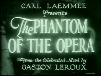 Fichier:The Phantom of the Opera (1925).webm