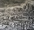 The Phillip Medhurst Picture Torah 344. The plague of locusts. Exodus cap 10 v 13. Luyken and son.jpg