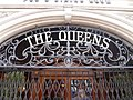 The Queens pub, Tottenham Lane, Crouch End, London (17).jpg