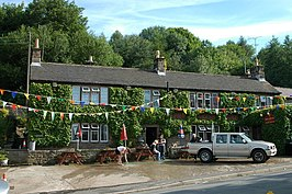 The Red Lion Inn, Birchover - geograph.org.uk - 768199.jpg