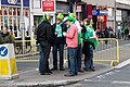 The Streets Of Dublin After The St. Patrick's Day Parade (5535940834).jpg