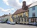 The Swan Hotel, Clare, Suffolk-geograph.co.uk-3591306.jpg