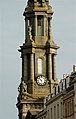 The Town Hall Clock - geograph.org.uk - 1034061.jpg