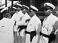 The Trinidad Royal Naval Volunteer Reserve (trnvr), September 1944 K7530.jpg
