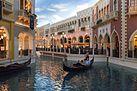 La venecia Grand Canal Shoppes
