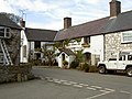 The White Horse Inn, Cilcain. - geograph.org.uk - 710837.jpg