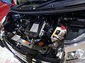 The engine room of Toyota ROOMY CUSTOM G-T 2WD (DBA-M900A-AGBVJ).jpg