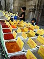 The famous spice. Granada. Spain .Знаменитые специи. Гранада - panoramio.jpg