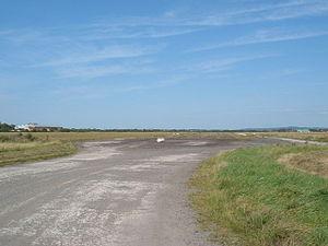 RAF Weston-super-Mare