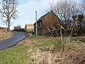 The old chapel, East Barnby - geograph.org.uk - 689666.jpg