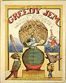 The sad history of Greedy Jem and all his little brothers by Charles H. Bennett 1858.jpg