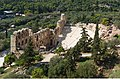 Theatre of Herode Atticus Acropolis Athens Greece.jpg