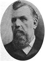 Photo of Theodore B. Lewis