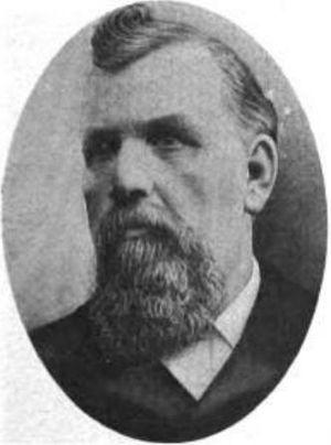 Theodore B. Lewis - Image: Theodore B. Lewis