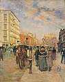 Theodore Robinson - Fifth Avenue at Madison Square (1894-1895).jpg